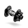 DT Swiss 350 naaf voorwiel 100/15 mm IS zwart